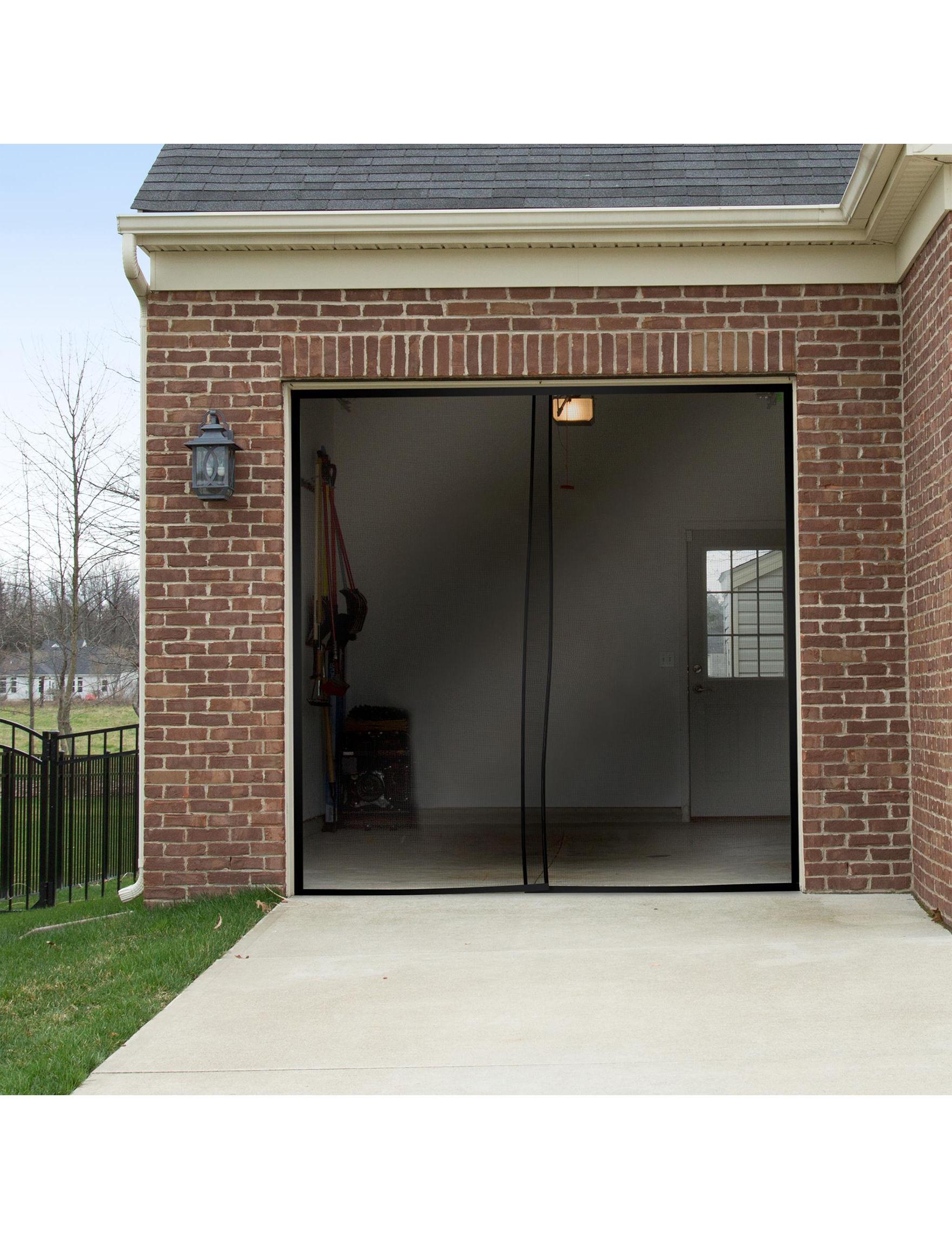 Lavish Home Black Curtains & Drapes Window Treatments