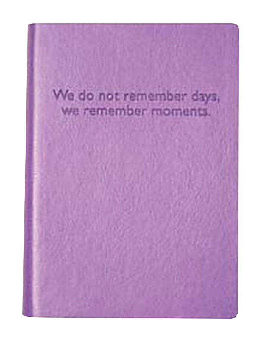 Eccolo Purple Stationary School & Office Supplies