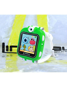 Linsay Green Tech Accessories