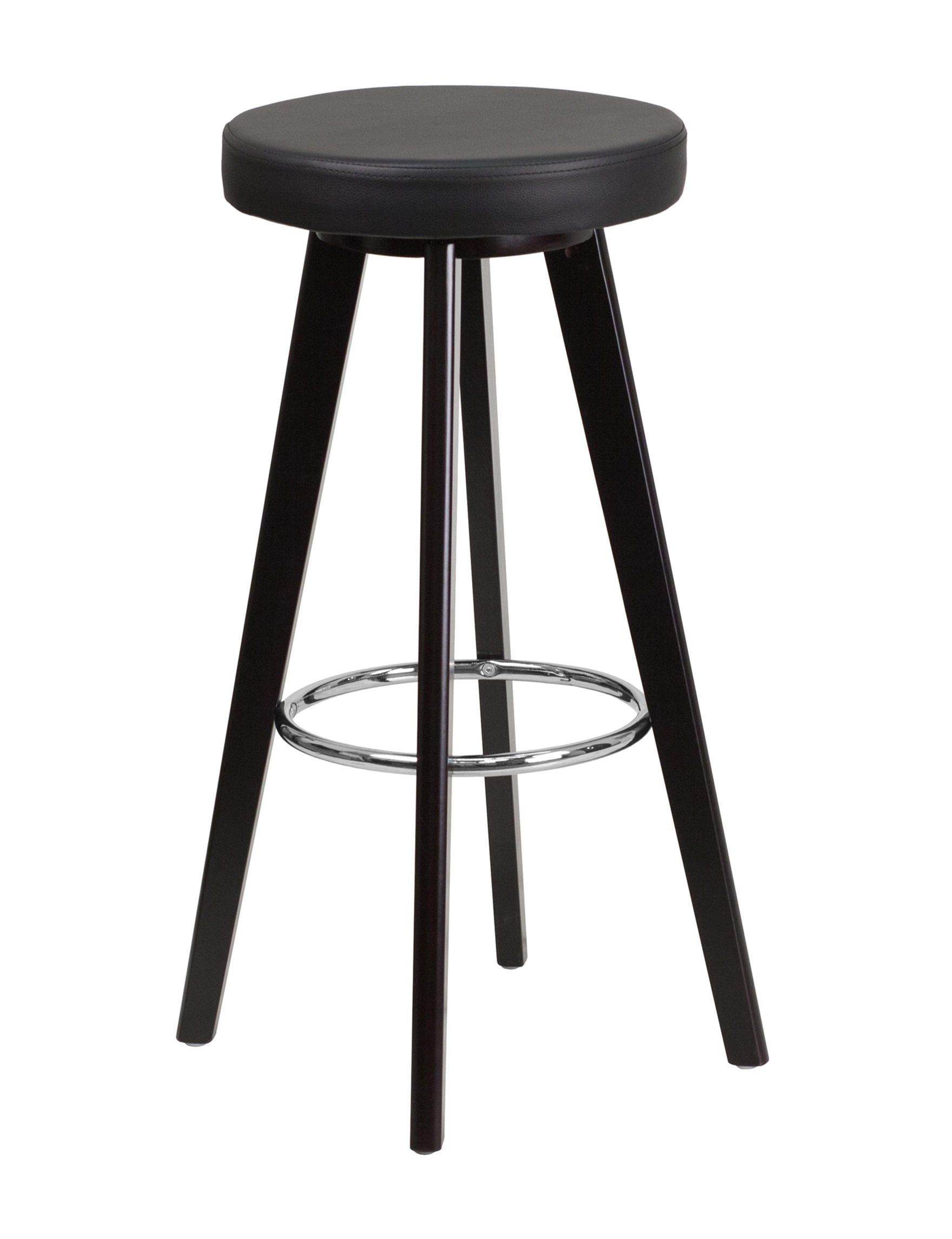 Flash Furniture Black Bar & Kitchen Stools Kitchen & Dining Furniture