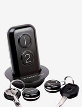 Sharper Image® Portable Electronic Key Finder