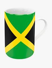 Konitz Set of 4 Jamaica Mugs