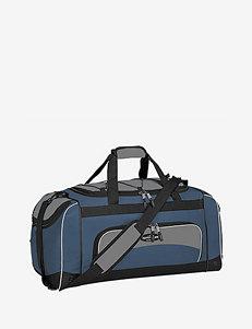 TPRC Blue Duffle Bags