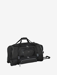"TPRC Adventurer Duffel Collection- 30"" Drop Bottom Rolling Duffel"