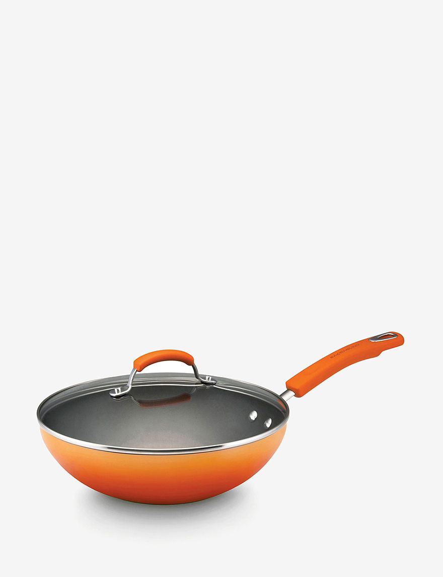 Rachael Ray  Frying Pans & Skillets Cookware