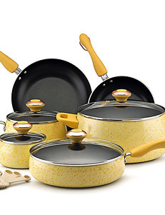 Paula Deen® Signature Porcelain 15-pc. Cookware Set
