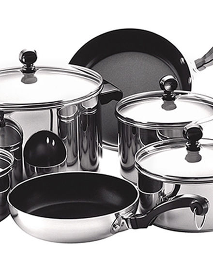 Farberware  Cookware Sets Cookware