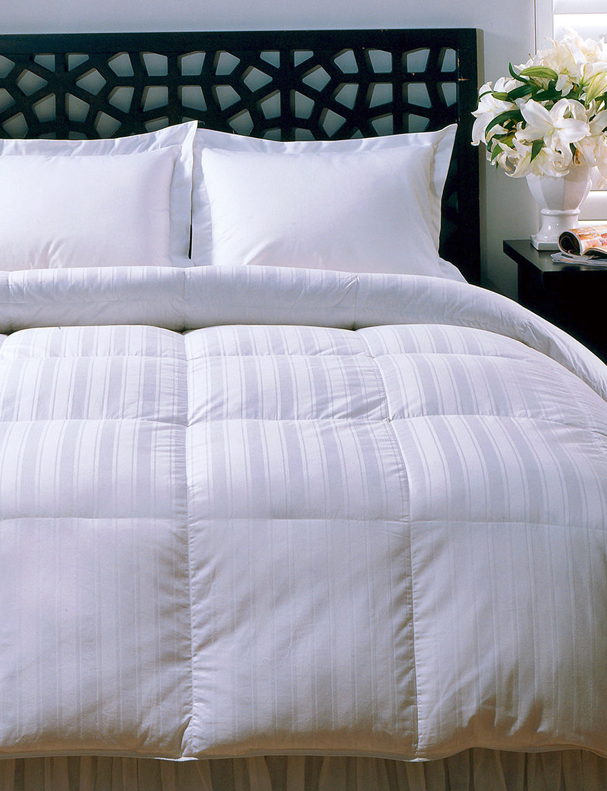 Blue Ridge Home Fashions  Down & Down Alternative Comforters