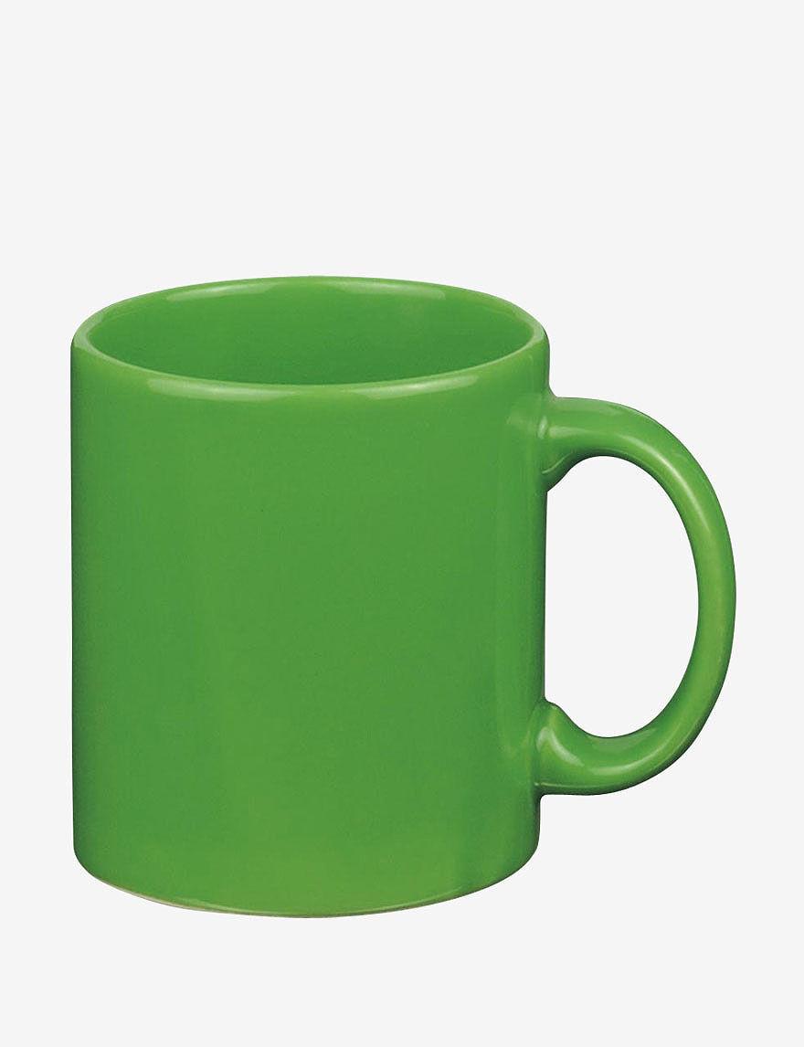 Waechtersbach Green Mugs Drinkware