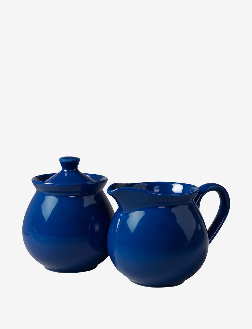 Waechtersbach Blue Serving Bowls Serveware