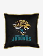 Jacksonville Jaguars Sidelines Pillow