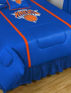 New York Knicks Sidelines Comforter