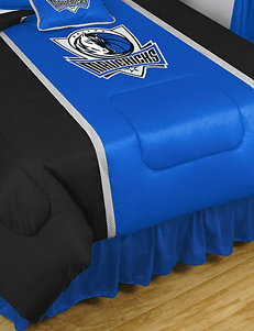 Dallas Mavericks Sidelines Comforter