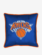New York Knicks Sidelines Pillow