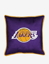 Los Angeles Lakers Sidelines Pillow