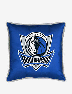 Dallas Mavericks Sidelines Pillow