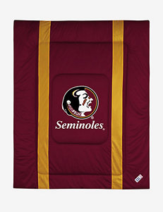 Sports Coverage  Duvet Comforters & Comforter Sets NCAA