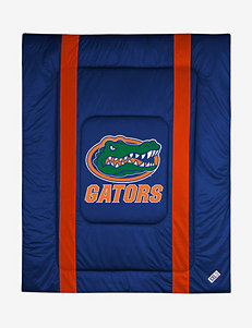 Florida Gators Sidelines Comforter
