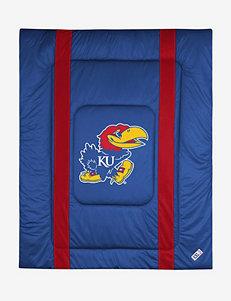 Sports Coverage Light Blue Duvet Comforters & Comforter Sets NCAA