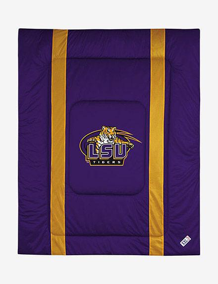 Sports Coverage Purple