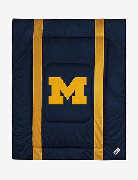 Sports Coverage  Comforters & Comforter Sets NCAA