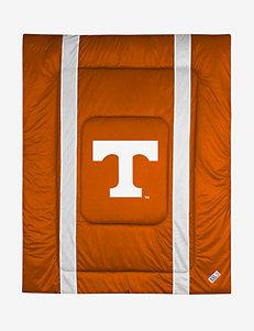 Sports Coverage Orange Comforters & Comforter Sets NCAA