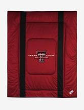 Texas Tech Red Raiders Sidelines Comforter