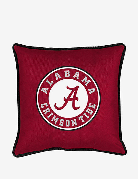 Sports Coverage  Decorative Pillows