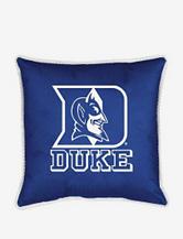 Duke Blue Devils Sidelines Pillow