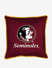 Florida State Seminoles Sidelines Pillow
