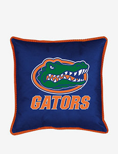 Sports Coverage  Bed Pillows Decorative Pillows NCAA