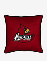 University of Louisville Cardinals Sidelines Pillow
