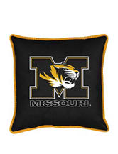 Missouri Tigers Sidelines Pillow