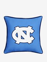 North Carolina Tar Heels Sidelines Pillow