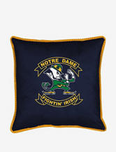 Notre Dame Fighting Irish Sidelines Pillow