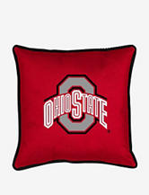 Ohio State Buckeyes Sidelines Pillow
