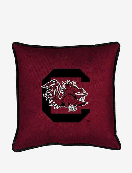 Sports Coverage  Decorative Pillows NCAA