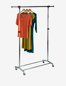 Honey-Can-Do International  Garment & Drying Racks Irons & Clothing Care