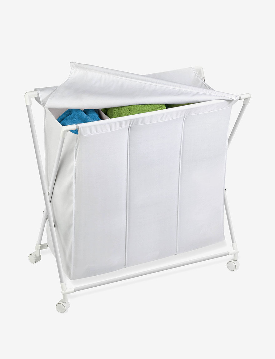 Honey-Can-Do International  Laundry Hampers