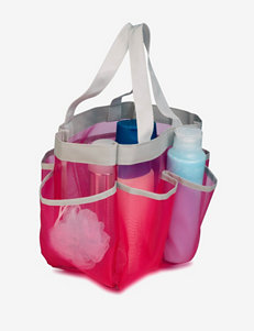 Honey-Can-Do 6 Pocket Shower Tote