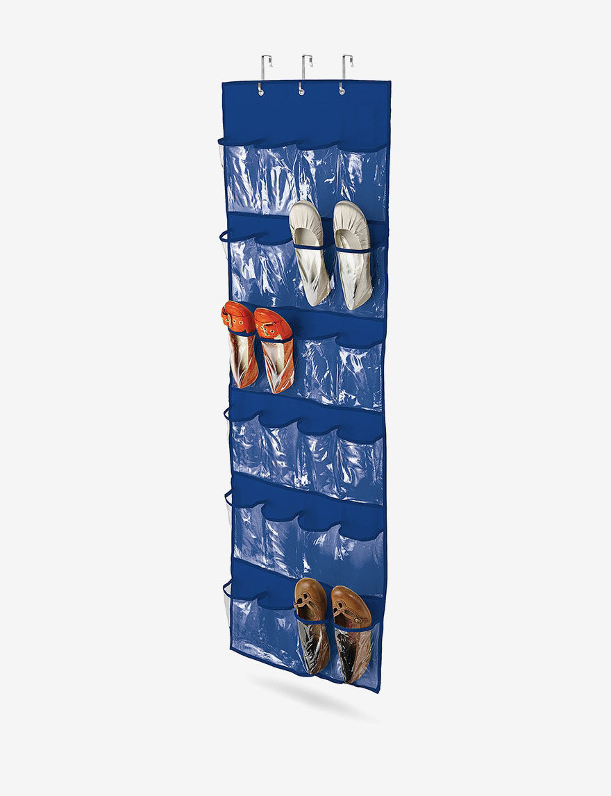 Honey-Can-Do International Blue Storage & Organization