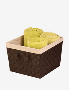 Honey-Can-Do International  Cubbies & Cubes Storage & Organization