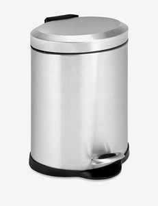Honey-Can-Do International  Trash & Recycling Bins