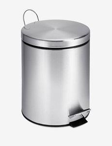Honey-Can-Do International  Trash & Recycling Bins