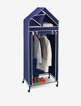 "Honey-Can-Do 30"" Portable Storage Closet"
