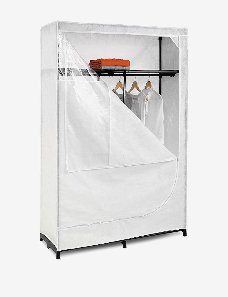 Honey-Can-Do International  Garment & Drying Racks Storage & Organization