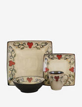Sango Jubilee 16-pc. Dinnerware Set
