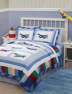 Pem America Blue Quilts & Quilt Sets