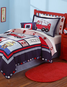 Pem America Blue Quilts & Quilt Sets