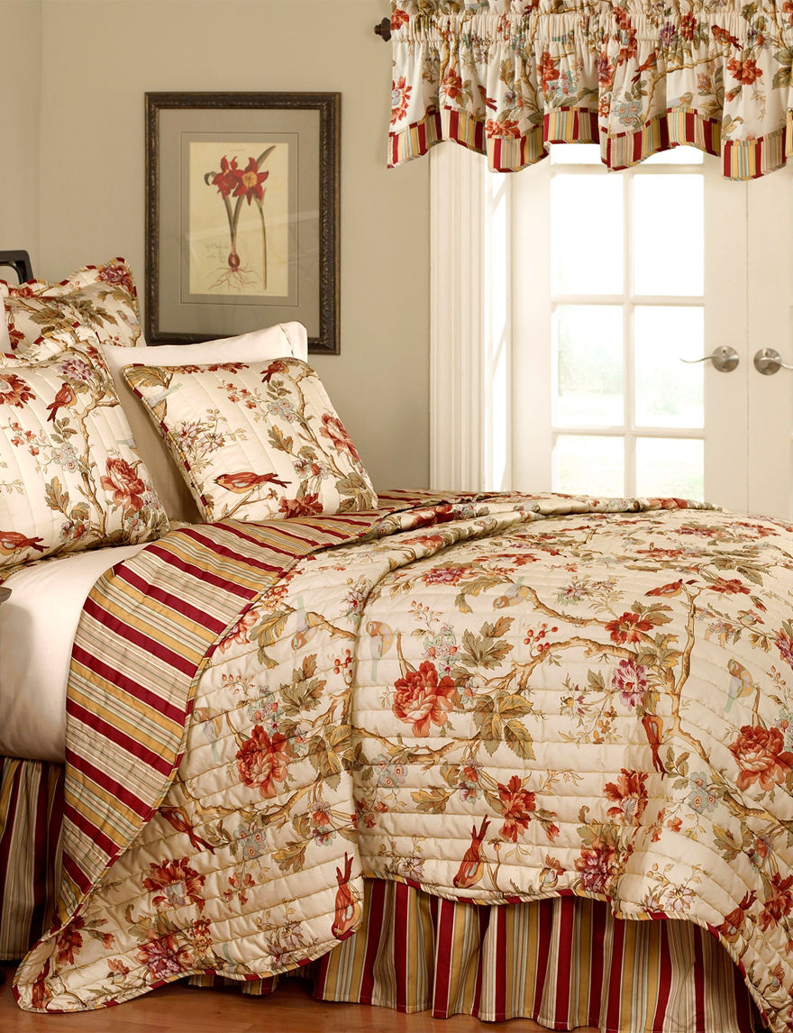 Waverly  Quilts & Quilt Sets
